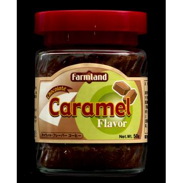 Farmland Chocolate Caramel