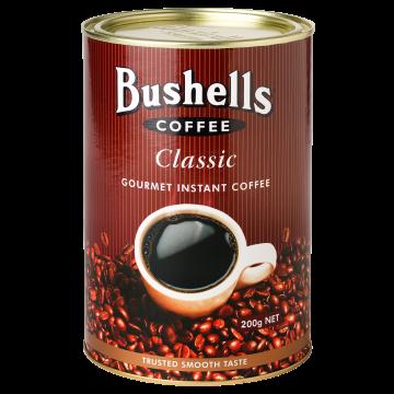 Bushells Instant Coffee 200g