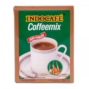IndoCafe Coffeemix Ginger 30's