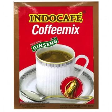 IndoCafe Coffeemix Ginseng 30's