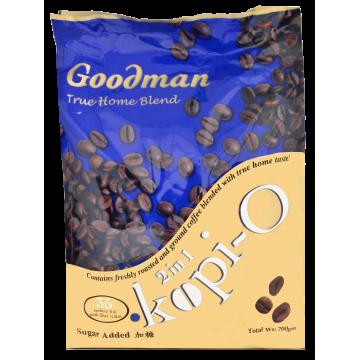 Goodman With Sugar 35's