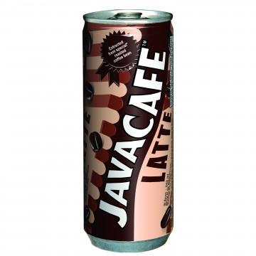 JavaCafe Latte Iced Coffee 240ml