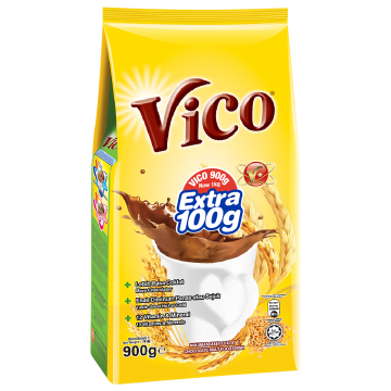 Vico Powder 900g + Free 100g