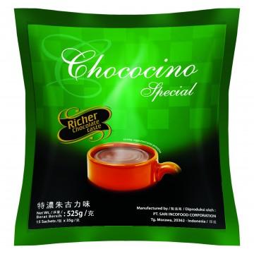 Chococino Special
