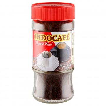 IndoCafe Original Blend Instant Coffee 50g
